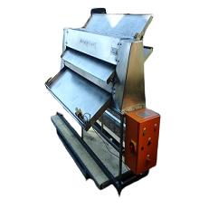 Equipment Design & Manufacture