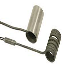 Super Coils & Armored Coiled Heaters